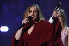 Adele dan Beyonce Borong Nominasi MTV Video Music Awards 2016