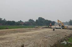 Ini Perkembangan Jalan Tol Solo-Kertosono