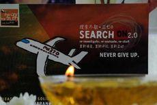 Laporan Terbaru MH370: Pesawat Tidak Diarahkan untuk Mendarat