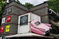 Di Sini Tempat Kongkow Para Pecinta Otomotif