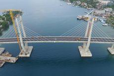 Jokowi Resmikan Jembatan Merah Putih, Ini Panduan Mini Wisata Ambon