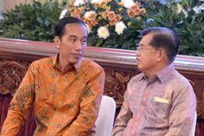 Jokowi: Saya Ingin Reformasi Total Persepakbolaan Indonesia