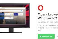 Begini Cara Pasang VPN di Browser Opera