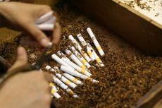 Di Tengah Dilema, Shanghai Perluas Larangan Rokok di Areal Publik