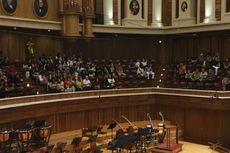 Kikuk Menikmati Musik Klasik di Jakarta