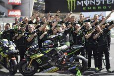 Virus Z-Style Mio Z Sampai di MotoGP