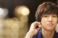 Lee Min Ho Rilis Album Terbaru pada Pertengahan Maret
