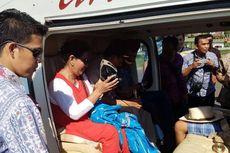Berkunjung ke Labuan Bajo, Menteri Susi Takjub Sekaligus Khawatir