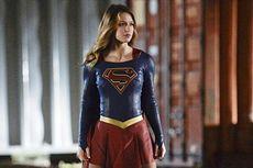 Superman Bakal Muncul dalam Serial