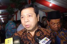 Fahri Hamzah Anggap Rehabilitasi Nama Setya Novanto Seharusnya Dilakukan