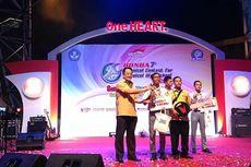 Kontes Uji Kompetensi Sepeda Motor siswa SMK Masuk Tahun ke-7