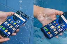 Cara Atasi 5 Masalah Galaxy S7 Pasca