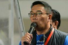 Politisi PDI-P: Kalau Sekadar Radar, Pak Ridwan Kamil Masuk Radar Cagub Jabar