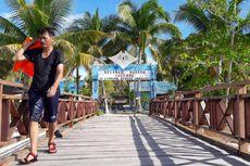 Pengembangan Pariwisata Papua Barat Terkendala