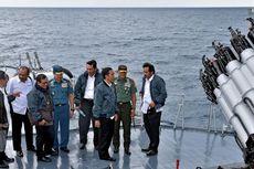 Indonesia Fokuskan Peningkatan Sektor Pertahanan di Kepulauan Natuna