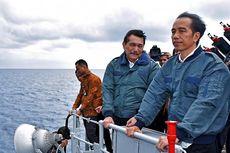 Kunjungan Kerja ke Natuna, Ini Agenda Presiden Jokowi...