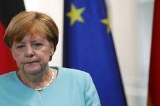 Merkel Berencana Akan Mendeportasi 100.000 Migran