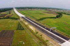 Jalan Tol Palikanci-Pejagan-Brebes Timur Mulus, Tarif Rp 55.500