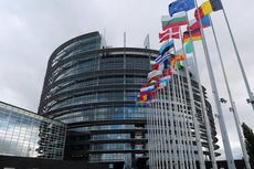 16 Negara UE Tekan Rusia soal Kesepakatan Pengendalian Senjata