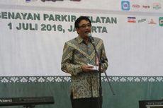 Tantangan dari Djarot untuk Dirut Baru PD Pasar Jaya