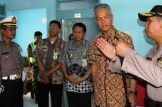 Kata Gubernur Jateng, Kesalahan Sepele Akibatkan Macet Saat Mudik