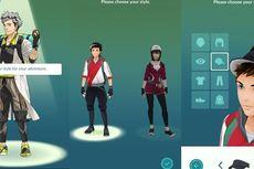 Budiyani Asyik Berburu Pokemon, Ponsel Dirampas Jambret