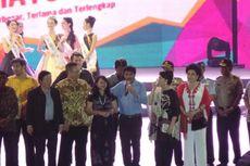 Djarot: Wisata Belanja Enggak Perlu Jauh-jauh, Cukup Datang ke Jakarta