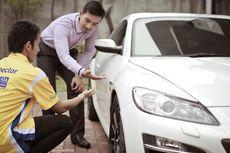 Hasjrat Insurance, Asuransi Mobil dari Huru-hara hingga Gunung Meletus
