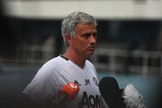 Mourinho Enggan Bahas Guardiola dan Buku Ibra