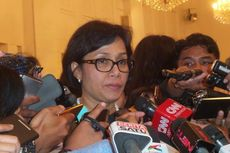Sri Mulyani Ditarik Masuk ke Kabinet, Ini Komentar Aburizal Bakrie