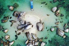 Belitung, Tempat Waktu Berhenti di Masa Lalu