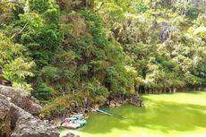 Kolam Alam Limbong, Wisata Toraja yang Terlupakan