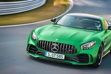 Mercedes-AMG Rancang Penakluk Bugatti Chiron