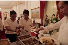 Cerita Jokowi dan