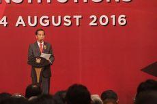 Jokowi Minta Penggabungan BUMN Segera Diwujudkan