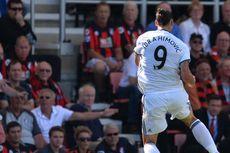 Guardiola Ungkap Keunggulan Ibrahimovic