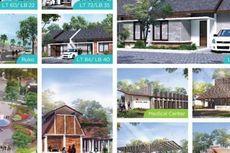Pengembang Tawarkan Rumah Rp 100 Jutaan di Tigaraksa