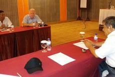 Ulama NTT Minta Jokowi Bahas Pencemaran Laut Timor dengan PM Australia