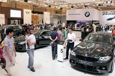 BMW Ikut Panen di GIIAS