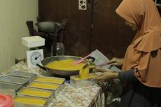 Arti Gas Bumi bagi Usaha Rumahan di Kampung Kue Surabaya