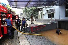 Banjir di Jakarta Selatan dan Pembangunan yang Kemaruk