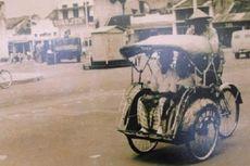 Andong dan Becak, Sebuah Refleksi Sistem Transportasi di Yogyakarta