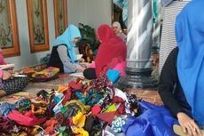 Memuliakan Perca Batik ala Ibu-ibu di Banyuwangi