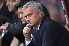Mourinho Singgung Rivalitasnya dengan Guardiola