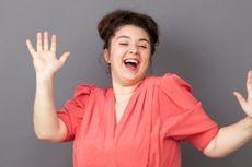 Remaja Wanita Obesitas Berisiko Kurang Subur di Usia 30-an