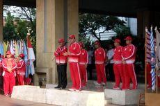 Ahok Tak Targetkan DKI Juara Umum PON XIX