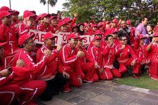 Ahok Janjikan Kejutan Bonus untuk Atlet Jakarta Penyumbang Emas di PON Jabar