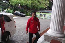Politikus dari Parpol Pendukung Ahok Berdatangan ke Balai Kota
