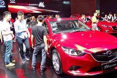 Merek Mobil Jepang Semakin Dicintai China