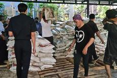 Penyelundupan 30 Ton Amonium Nitrat Diduga Terkait Kejahatan Pencucian Uang